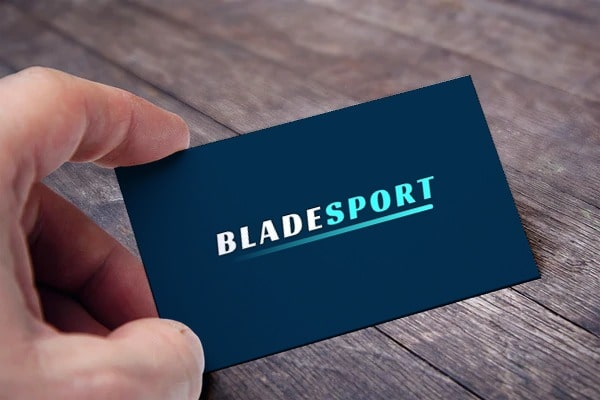 BLADE SPORT CARD VIEW