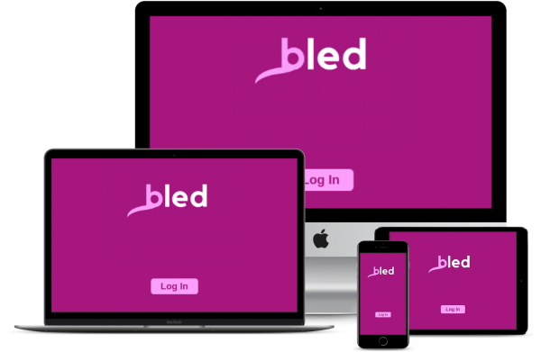 bled multidevices view
