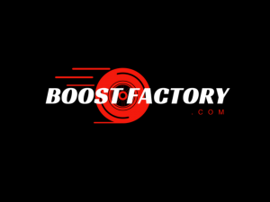 Boost Factory