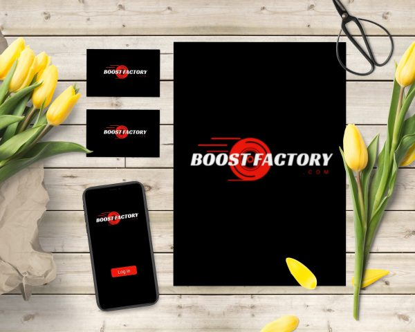 boost factory brand view