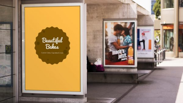 beautifulbakes advertisement view