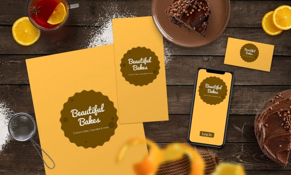 beautifulbakes brand view