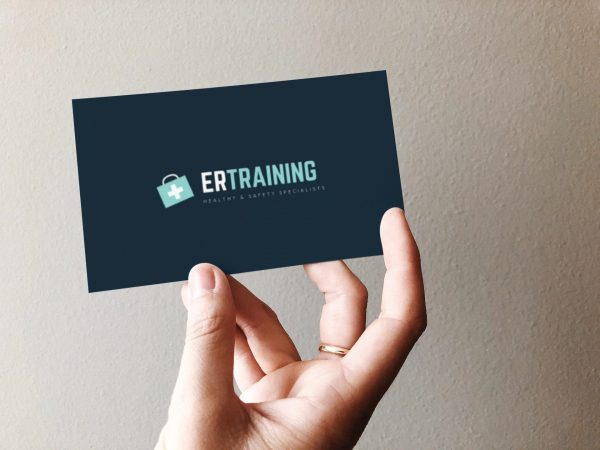 ER Training card view