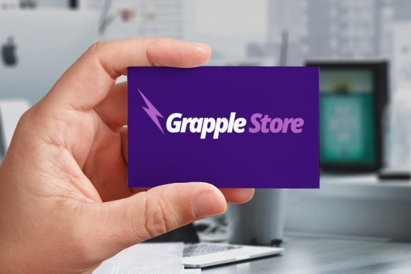 Grapple Store Card view