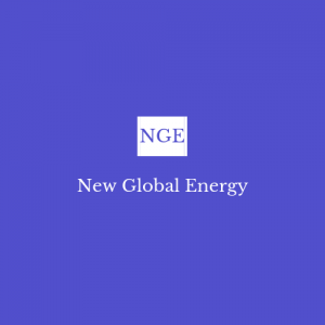 New Global Energy