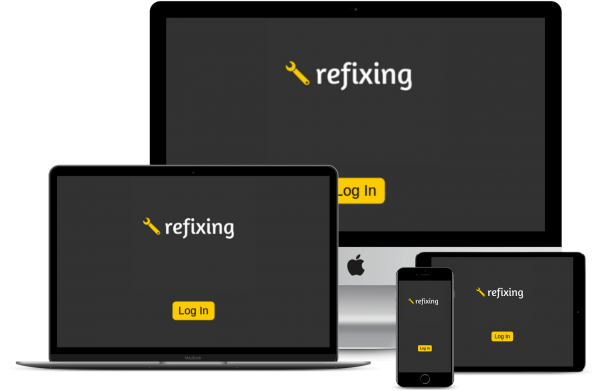 refixing multidevices view