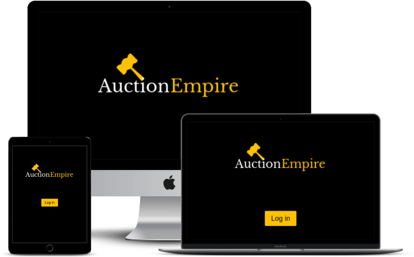 auction empire devices view