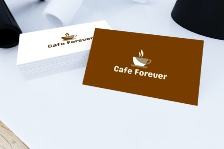 cafeforever card view