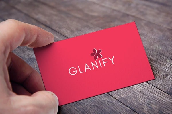 glanify card view