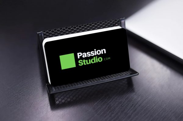 passionstudio card view