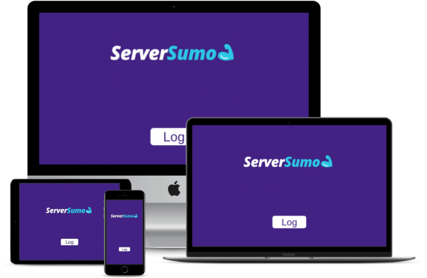 serversumo multidevices view