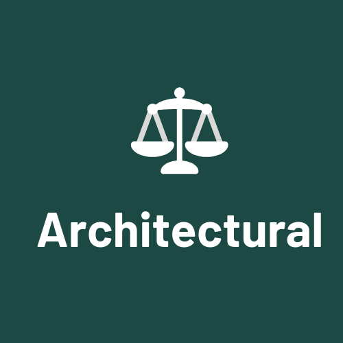Architectural Domain Names