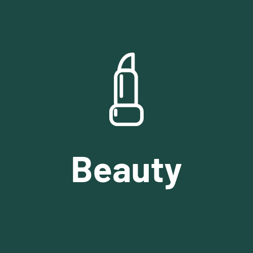 beauty domain names