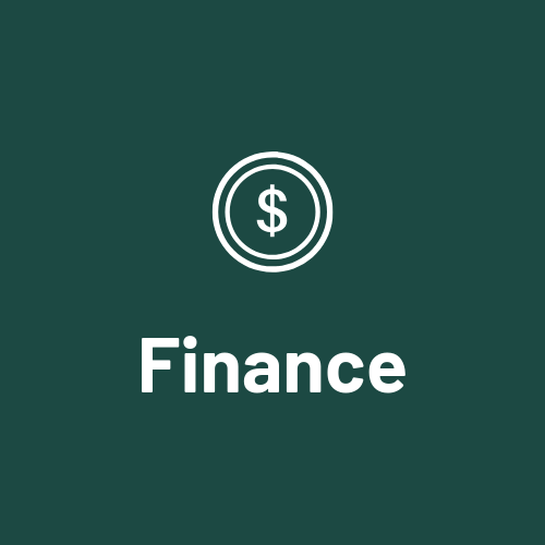 Finance Domain Names