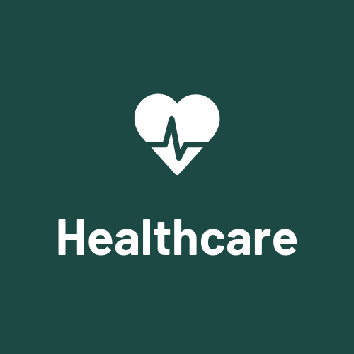 Healthcare Domain Names