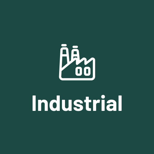 Industrial Domain Names