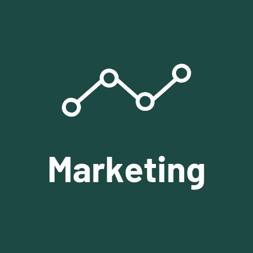 Marketing Domain Names
