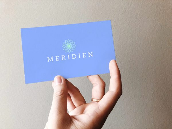 meridien card view