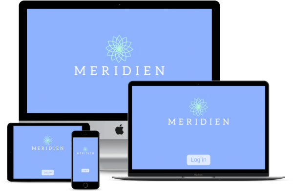 meridien multidevices view