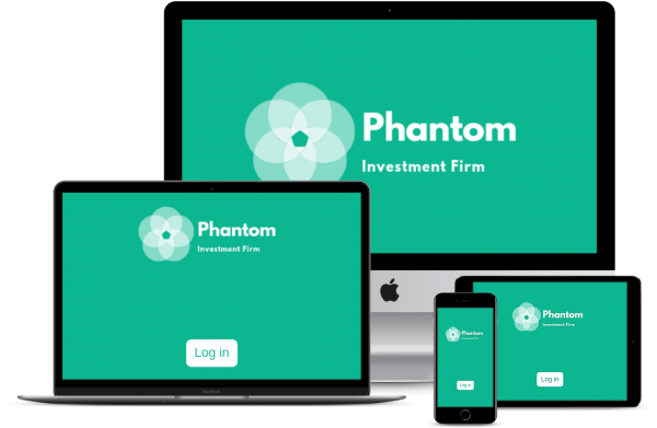 Phantoninvestment multidevices view