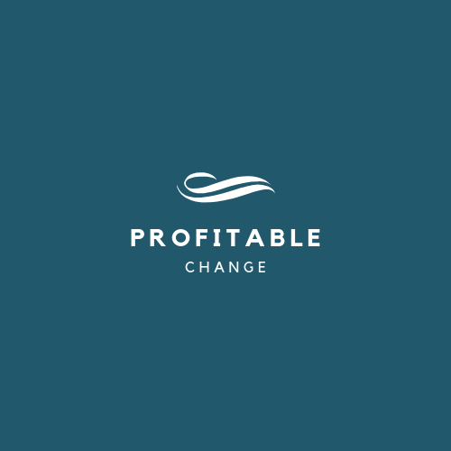 Profitable Change