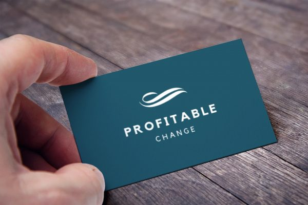 profitablechange card view