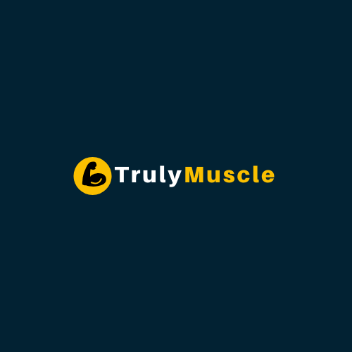 Truly Muscle Logo