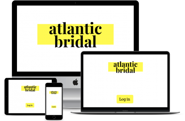 atlanticbridal multidevices view