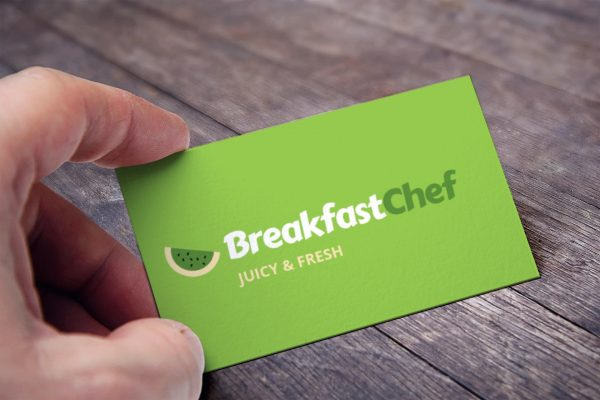breakfastchef card view