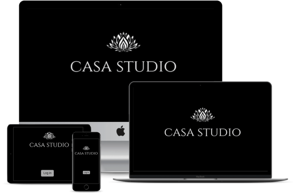 casastudio multidevices view