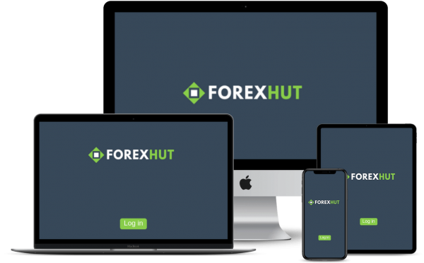 forexhut multidevices view