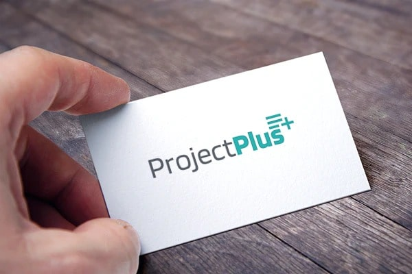 Project Plus card view