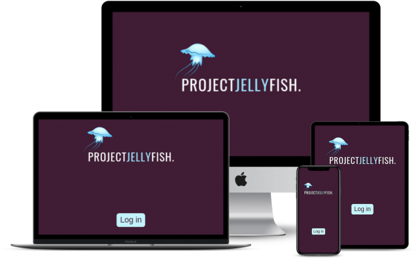 projectjellyfish multidevices view