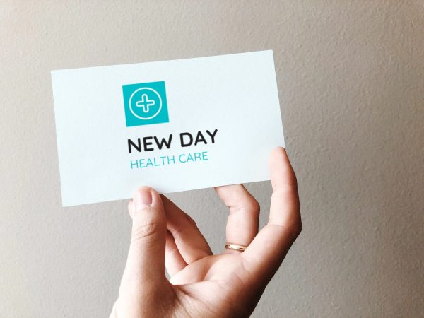 newdayhealthcare card view