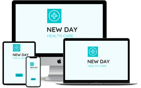 newdayhealthcare multidevices view