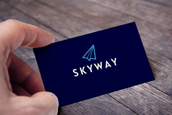 skyway card view
