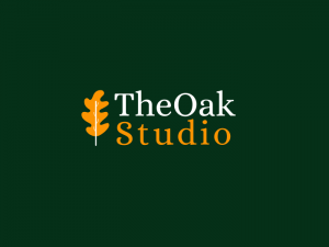 The Oak Studio Logo