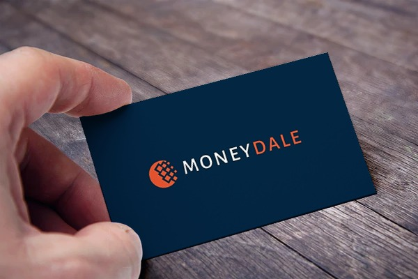 Money Dale card view