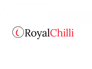 Royal Chilli logo