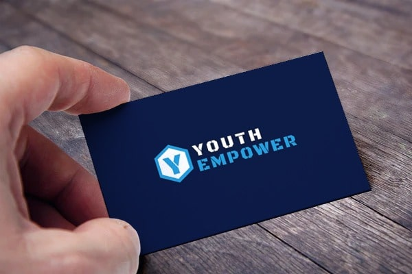 youth empower card view