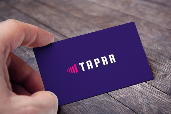 Taprr Card View