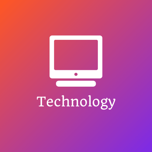 Technology Domain Names