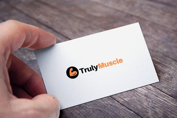 Truly Muscle card view