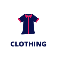 clothing domain names
