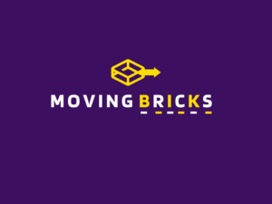 moving bricks logo
