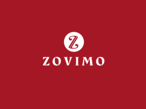 zovimo red logo