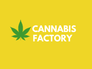 cannabis factory logo