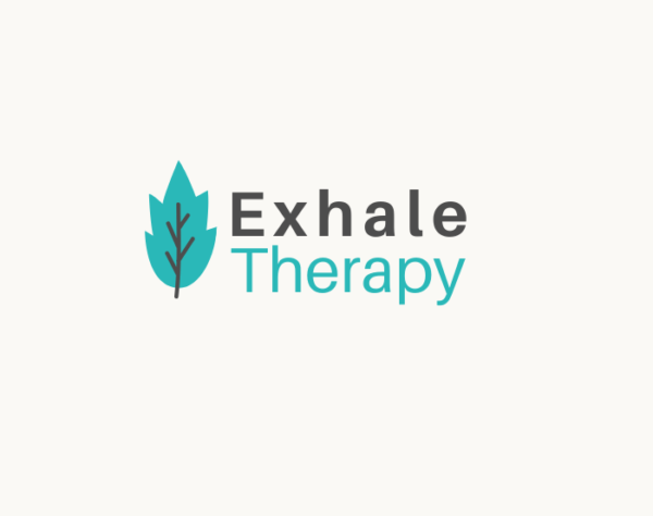 exhale therapy logo