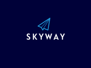 skyway logo