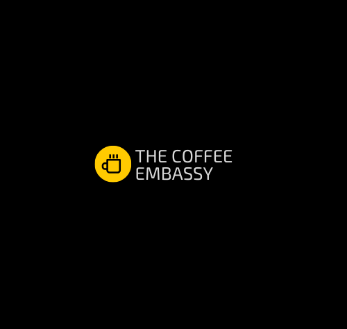 the coffee embassy logo